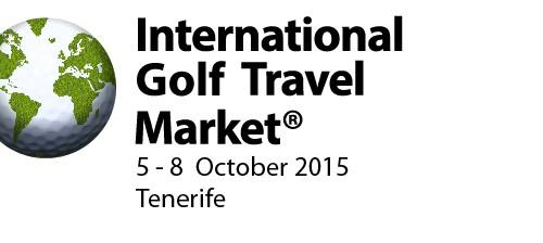 IGTM 2015 TOURNAMENT AT GOLF DEL SUR, TENERIFE