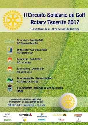 Circuito Solidario Rotary 2017