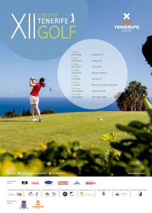 XII Circuito Golf