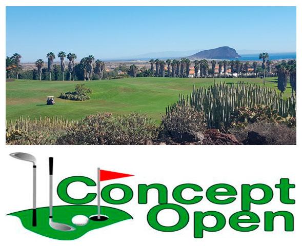 Liga Golf del Sur 2019-2020 (Concept Open)